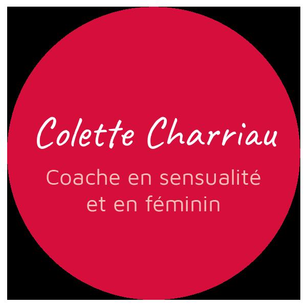 Coaching sensualité Logo